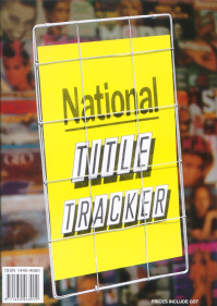 National Title Tracker
